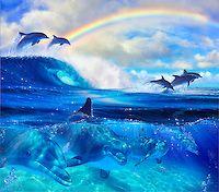 Lassen ~ Ocean Angels ll