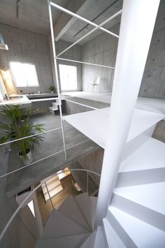 KAP / Komada Architects.