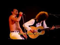 Queen - Love Of My Life - HD TRADUÇÃO - YouTube