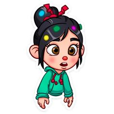 Our goal is to keep old friends, ex-classmates, neighbors and colleagues in touch. Kawaii Drawings, Art Drawings, Vanellope Y Ralph, Vanellope Von Schweetz, Lilo And Stitch, Disney Art, Cute Cartoon, Cute Art, Anime Art