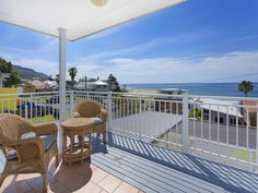 Beach Pad in Coledale, NSW