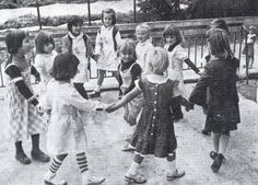 How happy we were back then . All day long playing in the streets , no cars , no evil people , no fear Greek kids playing Old Photos, Vintage Photos, Greek Culture, Good Old Times, Evil People, Vintage School, Ansel Adams, Thessaloniki, My Memory