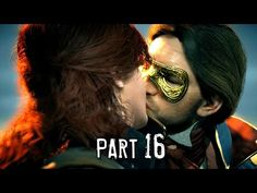 Assassin's Creed Unity Walkthrough Gameplay Part 16 includes Sequence 9 Mission The Escape of the Single Player Story for Xbox One and PC. Arno Dorian, Assassins Creed Unity, New Fathers, Father Figure, French Revolution, Single Player, Assassin's Creed, Parkour, Xbox One