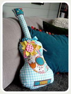 guitare Chiknana