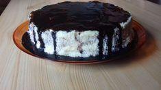 Hólabda torta, nem kell tésztát szaggatni, nincs vele sok dolog, de pont olyan finom mint a klasszikus hóladba!