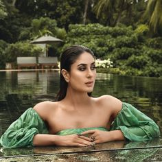 """7,130 Likes, 20 Comments - A Fashionista's Diary (@afashionistasdiaries) on Instagram: """"Kareena Kapoor Khan on @vogueindia Outfit - Gaia Rings - @gucci Styled by -…"""""""