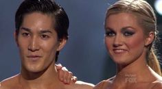 Lindsay Arnold and Cole Horibe – Paso Doble – So You Think You Can Dance