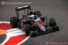 """Alonso: """"En algunas áreas tenemos que seguir la misma dirección que otros equipos""""  #F1 #Formula1 #MexicoGP"""