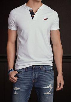Camiseta Hollister HO1380