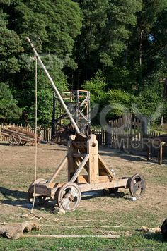 Medieval Catapults