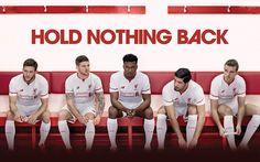 New Balance Liverpool 15-16 Trikots veröffentlicht - Nur Fussball