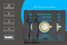 Fiverr / Search Results for 'I will design business flyer and brochure in just 5 hours' Business Flyer, Business Design, Flyer And Poster Design, 5 Hours, Search, Searching