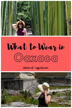 What to Pack for Oaxaca, Mexico - a total breakdown of what to wear in Oaxaca any time of year! Mexico Vacation, Cancun Mexico, Mexico Travel, Mexico City, Cruise Vacation, Disney Cruise, Vacation Destinations, Outfits For Mexico, Oaxaca City