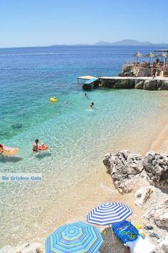 Nisaki (Nissaki) | Corfu | De Griekse Gids - foto 8 - Foto van De Griekse Gids