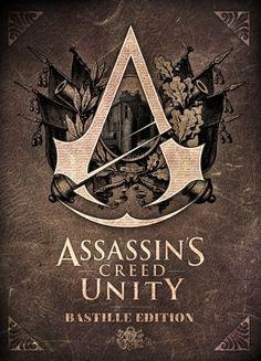 Assassins creed unity Bastille edition (special edition) til PC eller PS4