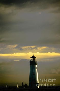 Chris Berry has a great lighthouse series as well as a myriad of many other outstanding images on FAA.