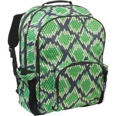 Wildkin Snake Skin Macropak Backpack $33.89