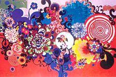 Beatriz Milhazes - Resultados da pesquisa de http://fashiongazette.files.wordpress.com/2008/10/beatriz-milhazes.jpg no Google