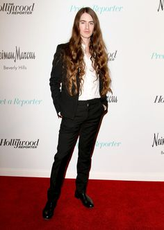 Edward Bess in Neiman Marcus Beverly Hills Grand Re-Opening Of Cosmetics And Fragrance Event