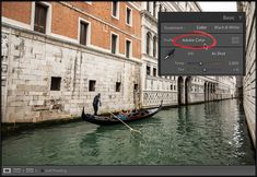 An Important Little Tip About Lightroom's New RAW Profiles #Lightroom #tipsandtricks #tutorial #howto