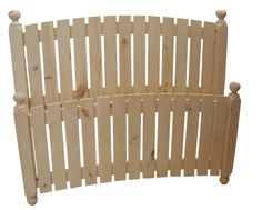 fence bed - Google Search