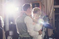 Photography: Craig & Eva Sanders Photography - craigevasanders.co.uk/  Read More: http://www.stylemepretty.com/destination-weddings/2015/03/05/scottish-castle-wedding/