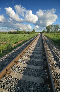 Engineering  et Architecture: Les voies ferrées