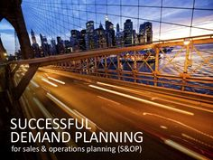 23 Best S&OP images in 2016 | Sales, operations planning