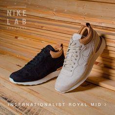 pick up 0c17c c17fd Nike Internationalist Royal Mid NikeLab Internationalist ...