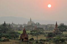 Bagan: Tipps für die Reise in die Tempel-Stadt - Myanmar | Faszination Südostasien