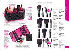 SHOP AVON BROCHURE ONLINE Campaign 14-2014 Shop with me at https://andreafitch.avonrepresentative.com/ #makeup