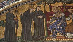 San Agustín de Canterbury - El Perú necesita de Fátima