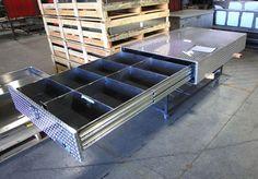 bed storage drawers: