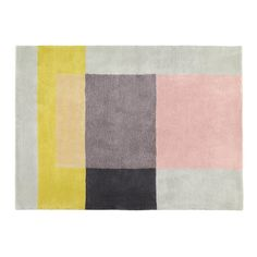 Woollen Rug cm Hay Adult- A large selection of Design on Smallable, the Family Concept Store - More than 600 brands. Diy Carpet, Modern Carpet, Rugs On Carpet, Home Depot Carpet, Where To Buy Carpet, Hay Design, Carpet Shops, Carpet Trends, Carpet Ideas