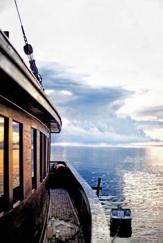 Photos: A Scenic Tour of Raja Ampat, Indonesia - Condé Nast Traveler