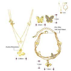 2 Colors Zircon Rhinestone Hoop Earrings for Women Wedding Classic Jewelry Waterdrop New Hot Great, huh? www.lolfashion.ne... #Jewelry #shop #beauty #Woman's fashion #Products