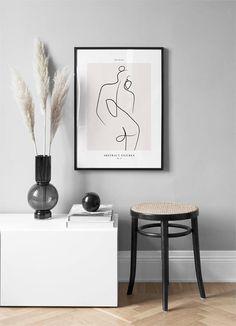 hallway art – Furnishing Tips Desenio Posters, Hallway Art, Art Simple, Poster Prints, Wall Posters, Retro Posters, Music Posters, Vintage Posters, Art Print