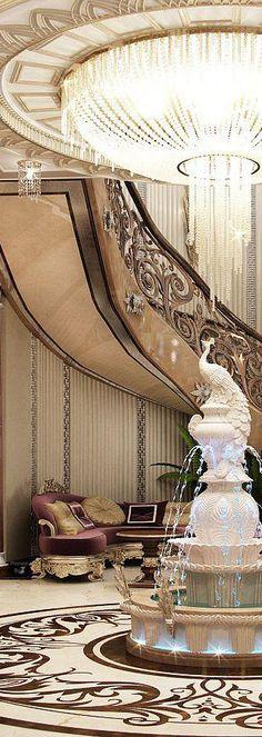 | Foyer – Hallway & Stairway Interior Design | – Stunning Expressions