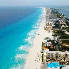 Cancún- Mexico