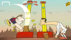 Cartoon Messi 400