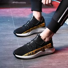 39a519691b17 2018 Männer Sportschuhe atmungsaktiv Fliegen Laufschuhe männlich  Outdoor-Street Designer Air 350 Turnschuhe für Männer Walking Schuhe Stiefel