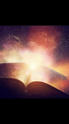 """Hebrews 4:12Amplified Bible (AMP)  """"For the word of God is living and active and full of power [making it operative, energizing, and effective]. It is sharper than any two-edged [a]sword, penetrating as far as the division of the [b]soul and spirit [the completeness of a person], and of both joints and marrow [the deepest parts of our nature], exposing and judging the very thoughts and intentions of the heart."""" Hebrews 4;12"""