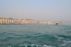 Venezia – Italy – Page 3 Venice Italy, Italy Travel, New York Skyline, Italy Destinations