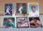 Huge Lot of 1000 Different Baseball Cards Instant Collection Many Stars No Du... . $33.99