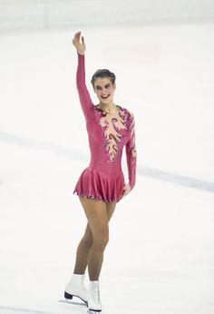 Katarina Witt, Figure Skating Costumes, Persona, Skate, Ballet Skirt, Dresses, Fashion, Pictures, Vestidos