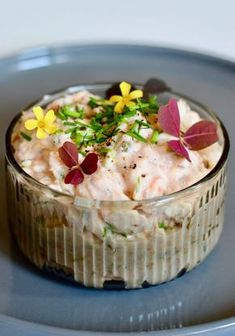 Danish Food, Fish And Seafood, Afternoon Tea, Healthy Snacks, Brunch, Dessert Recipes, Food And Drink, Appetizers, Yummy Food
