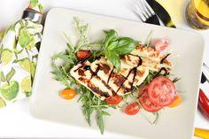 Halloumi, Cobb Salad, Food, Essen, Meals, Yemek, Eten