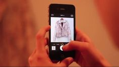 Snap a photo! Blackberry, Phone, Telephone, Blackberries, Mobile Phones, Rich Brunette