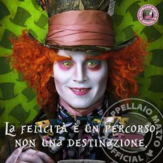 Andrea Camilleri, Jonny Deep, Special Girl, Jack Sparrow, Happy Colors, Alice In Wonderland, Walt Disney, Halloween Costumes, Pokemon