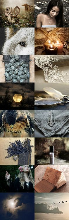 The Spinner by Anna Borysewicz-Segit on Etsy--Pinned with TreasuryPin.com